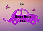 RetroRelic Chick