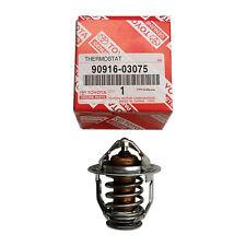 🔥Genuine OEM Engine Coolant Thermostat for Toyota Camry Corolla Highlander🔥