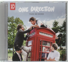 One Direction Take Me Home Cd Album