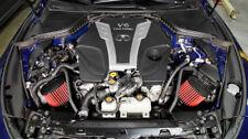 Fits 2016-2017 INFINITI Q50 Q60 3.0L V6 AEM COLD AIR INTAKE +10HP! 21-819