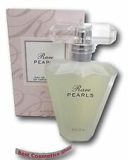 AVON Profumo Perle Rare Eau de Parfum Spray Per Originali Da Donna 50ml