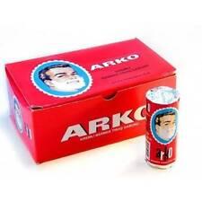 Arko Traditional Turkish Barber Shaving Soap  75 gr x 12 pieces
