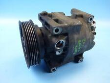 FIAT PUNTO 188 1.9 JTD 74KW Compresor de aire acondicionado 467862620 scs08