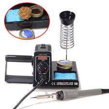 YIHUA 220V 60W Digital Soldering Welding Iron Station Tip Wire Welder Adjustable