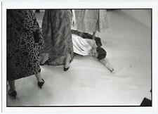 Photo Walter Carone - Bettina Graziani - Paris Février 1953 -