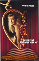 Twin Peaks: Fire Walk with Me Movie POSTER 11 x 17 Kyle MacLachlan, A