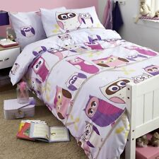 CHOUETTE SIMPLE ENSEMBLE DE COUVERTURE & TAIE D'OREILLER COUETTE