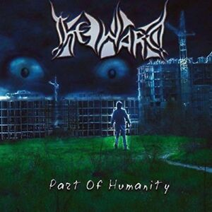 """THE WARD """"Part Of Humanity""""  cd new  (Septic Flesh, Swallow the Sun, Opeth)"""