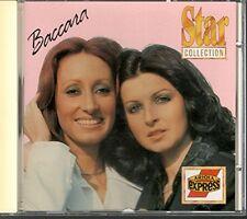 Baccara Star collection (16 tracks, BMG/AE) [CD]