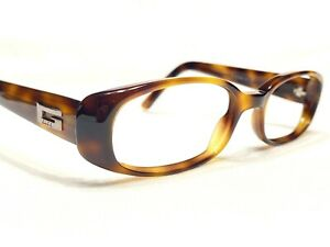 Gucci GG2452/S 05L Women's Tortoise Rx Designer Sunglasses Frames 51/18~135