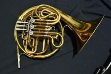 King Model 1159 Double French Horn