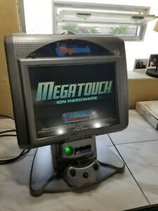 Megatouch ION EVO