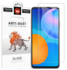 For Samsung, Huawei, Motorola, iPhone Tempered Glass Guard Film Screen Protector