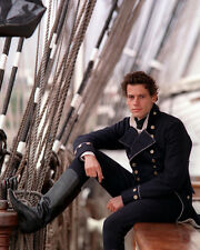 Gruffudd, Ioan [Hornblower] (28581) 8x10 Photo