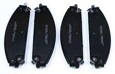 CHRYSLER 300C 3.0D 3.5 5.7 BRAKE PADS SET FRONT SENT BOTH SIDES