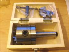 Three-Jaw 3 5/32in M.MK2 Shaft New