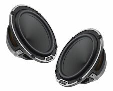 Hertz ml 700.3 - set gama media 70 mm + grille altavoces