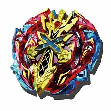 Beyblade Burst B-48 Xeno Xcalibur M.I Attack Starter with Launcher for Children