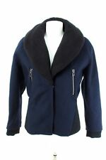 H&M Jacke NEU! Gr. 40 / L 100% Wolle Winterjacke Wolljacke Jacket