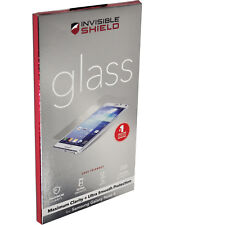 New Genuine Zagg GN4GLS-F00 Invisible Shield Screen Protector for Galaxy Note 4