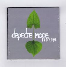 CD SINGLE (NEW) DEPECHE MODE FREE LOVE (3 Tr.)