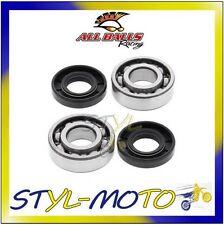 24-2027 ALL BALLS KIT PARAOLI ALBERO MOTORE KTM 125 EXC 2002