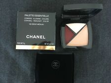CHANEL PALETTE ESSENTIELLE CONCEAL - HIGHLIGHT - COLOUR. SHADE: 160
