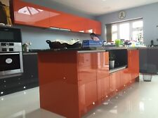Modern/German/shaker style/matt or high gloss Fitted kitchens units