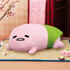 furyu Gudetama glutinous sakura - mochi BIG stuffed Soft plush sanrio Japan