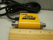 STEC SEF-1R Mass Flow Controller, Floline, 20 LM, N2