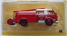 Véhicule Miniature Pompier Fourgon Pompe Tonne BERLIET CITROEN PY Belphégor