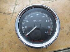 Harley Davidson OEM Tachometer 2008 FLHTC 2008 2009 FLHTCU 2009 FLHT 67348-04C
