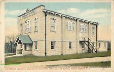 The Stemme Memorial Gymnasium, Wartburg Orphans' Farm School, Mt Vernon NY