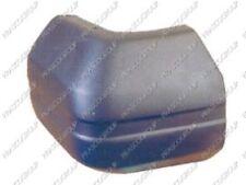 CANTONALE Paraurti posteriore SX NERO JEEP CHEROKEE 01/84 > 09/01 JE0101154