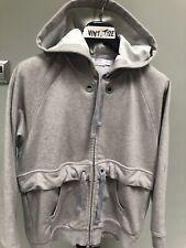 Womens Adidas Stella McCartney Hoodie Tracksuit Top Sports Zip Jacket 36 Uk 8-10