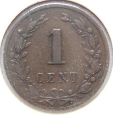 NIEDERLANDE 1 Cent 1878 in SEHR SCHÖN !!!