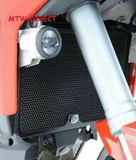 Ducati Multistrada 1200/1200S 2010-2014 R&G Racing Radiator & Oil Cooler Guard