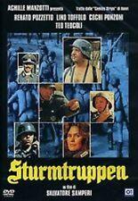 Dvd Sturmtruppen - (1976) *** Renato Pozzetto ***......NUOVO