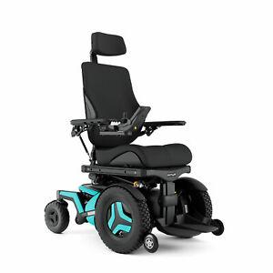 Permobil F5 Corpus Powerchair - Front Wheel Drive