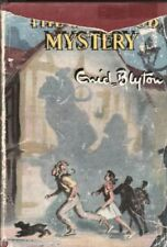 Enid Blyton 1950-Now Antiquarian & Collectable Books with Dust Jacket