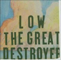 Low - THE GREAT DESTROYER [CD]