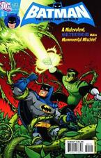 BATMAN: THE BRAVE AND THE BOLD #21 [First Series]