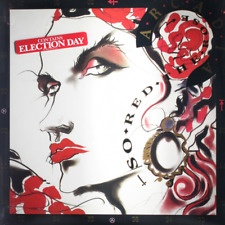 Arcadia -  So Red The Rose - BRAND NEW SEALED 1985 RECORD - Election Day LP 80s