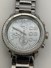Disel Only The Brave Chrono Watch