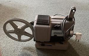 Vintage A Eumig P8 Cine Projector 8-mm Film