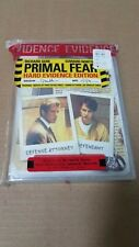 Primal Fear (DVD) Bestbuy Limited Evidence Bag NEW