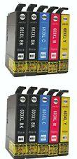 10 x Tinta compatible no oem 603XL  para Impresora Epson Expression Home XP-2100