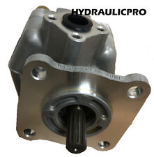 Hydraulic Pump Sba340450490 for Compacts Ford Nh Tractors Case Ih 20010-77001