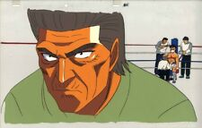 Anime Cel Hajime no Ippo / Fighting Spirit  #107