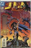JLA 1997 series # 33 fine comic book